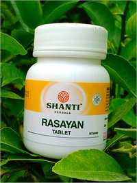 Herbal Rasayan Tablet