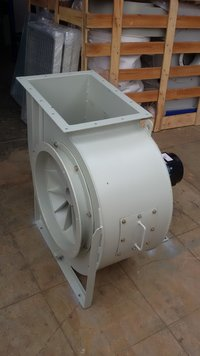 Commercial Centrifugal Fan