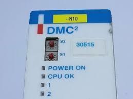 KOLLMORGEN DMC2 50720P
