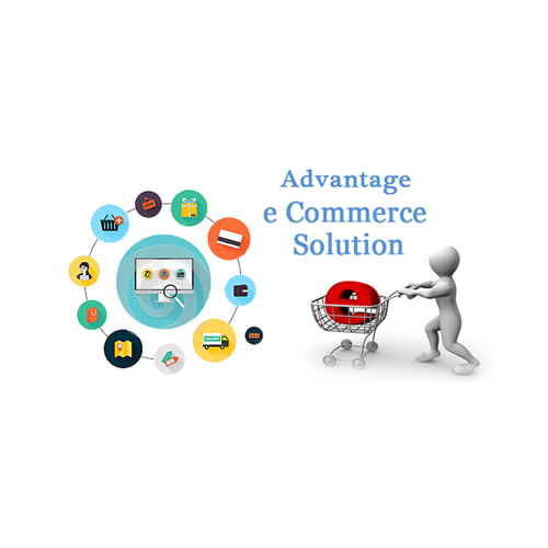 E Commerce Solution Software