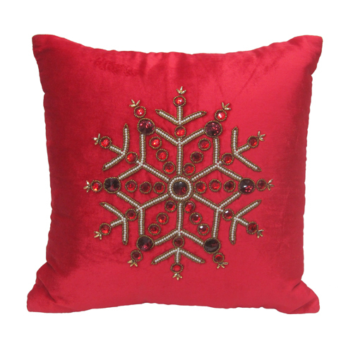 Antique Colour Decorative Cushion Cover
