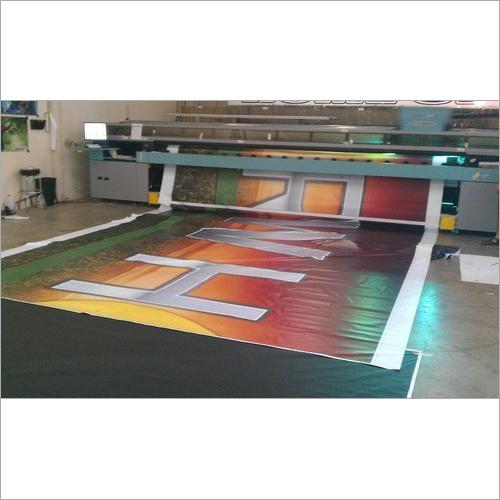 Promotional Flex Printing Service