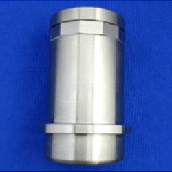 TVS Tungsten Vial Shield