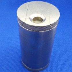 Tungsten(Wolfram) Vial Shield