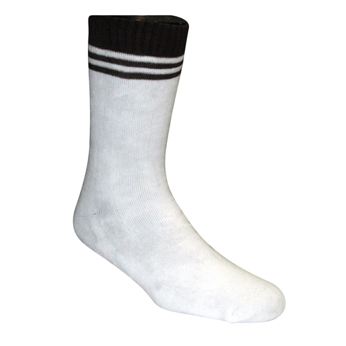 Comp Cotton Full Terry Socks