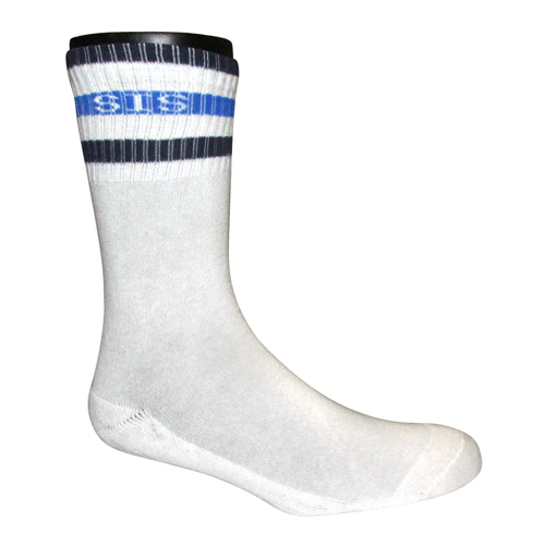 Terry Comp Cotton Socks