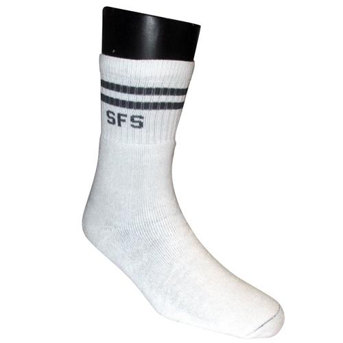 Long Full Terry Socks
