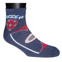 Terry Sendtask Socks