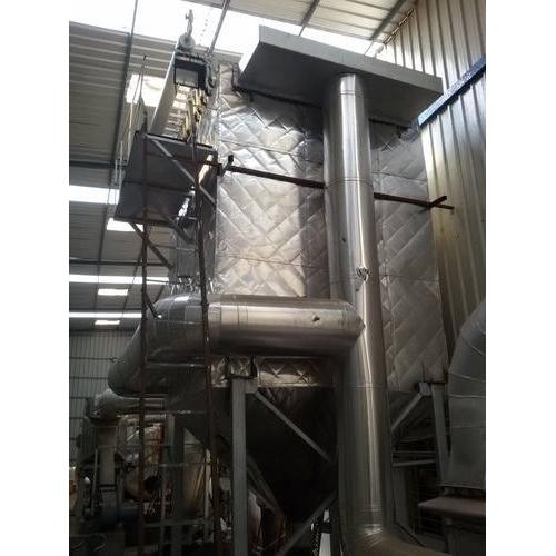 Bag Filtration System Consultant