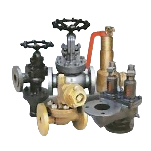 Boiler Valves Fittings Consultant