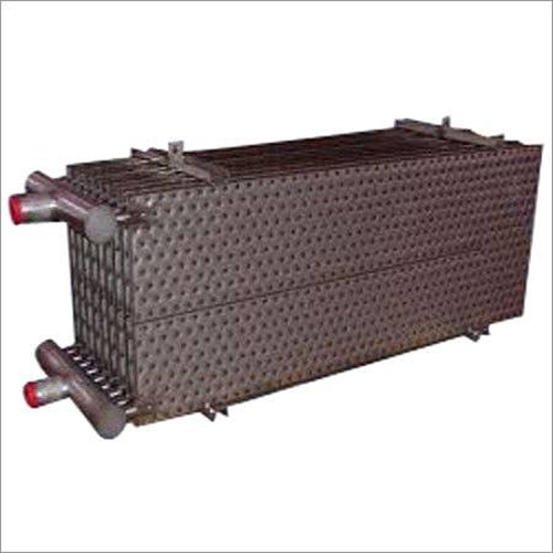 Industrial Heat Exchangers Consultant