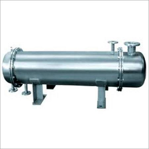 Shell Heat Exchangers Consultancy