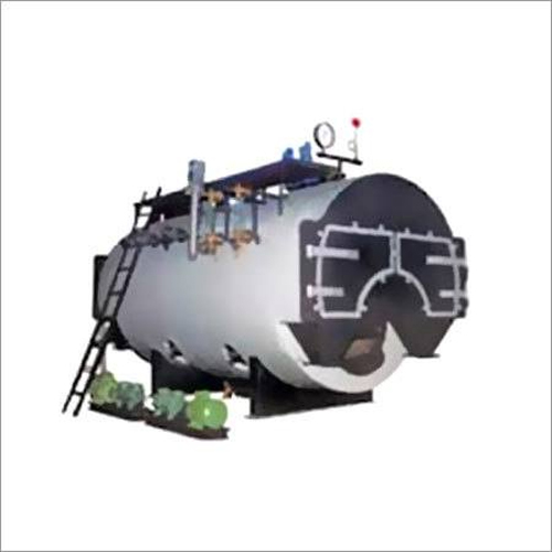 IBR Steam Boilers Consultant