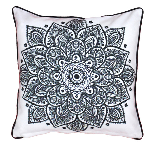 Jaquard Cushion Covers