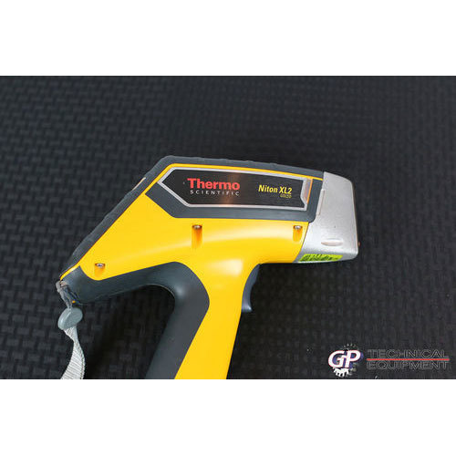Handheld XRF Machine Niton XL2 980 Goldd