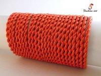Dhamaka Halchal Single Color Fancy Bangle