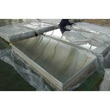 304 Stainless Steel Sheet & Plate