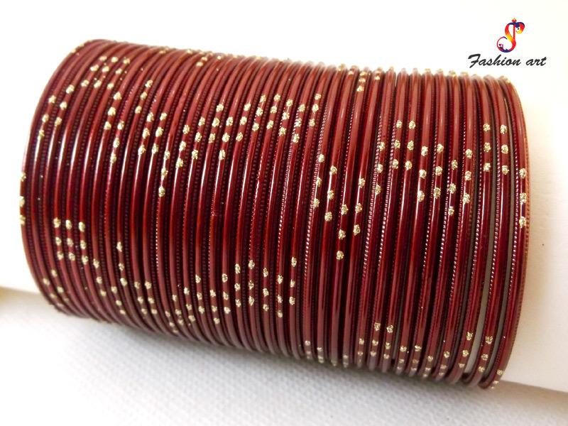 Paigam Metal Bangle