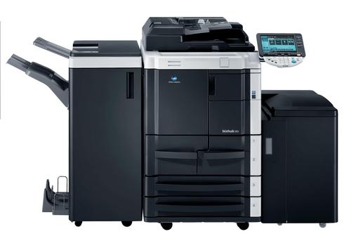 Konica Minolta Bizhub 751 Printer