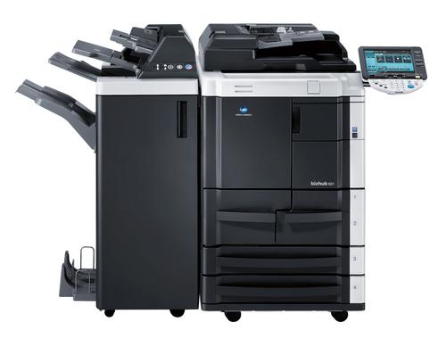 Konica Minolta Bizhub 601 Printer