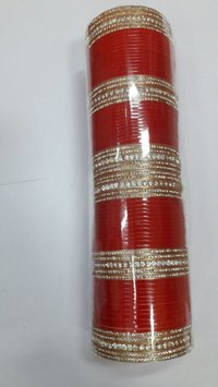 Shehnai Bangle Set