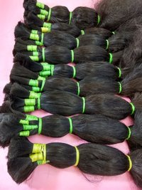 Indian Straight Human Hair Bundles