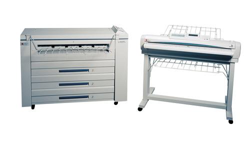 Xerox Wide Format 8830 Printers