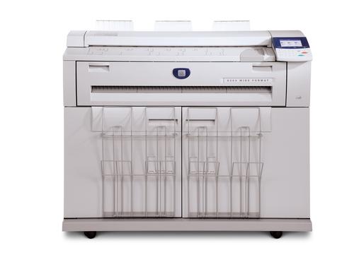 Xerox 6204 Wide Format Printer