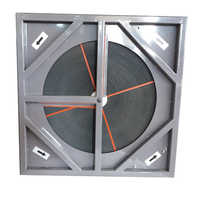 Desiccant Rotor With Frame