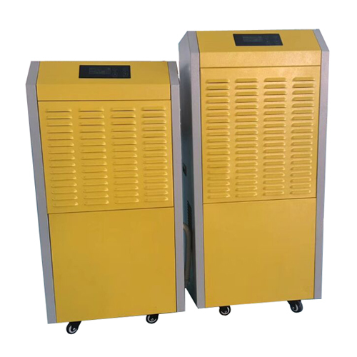Industrial Refrigiration Dehumidifier