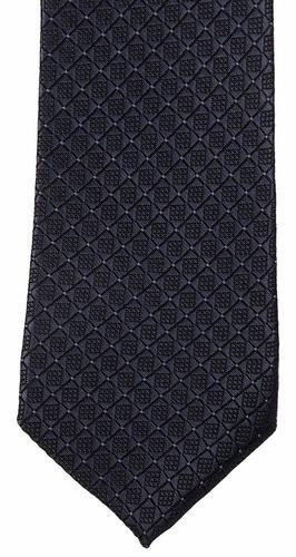 Micro jacquard Mens Tie