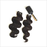Steamed Body wave hair