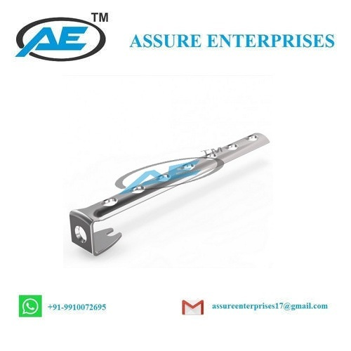 Assure Enterprise Hook Plate