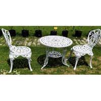 Tea Table with 2 Chair