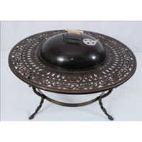 Barbecue Table (HFD 033)