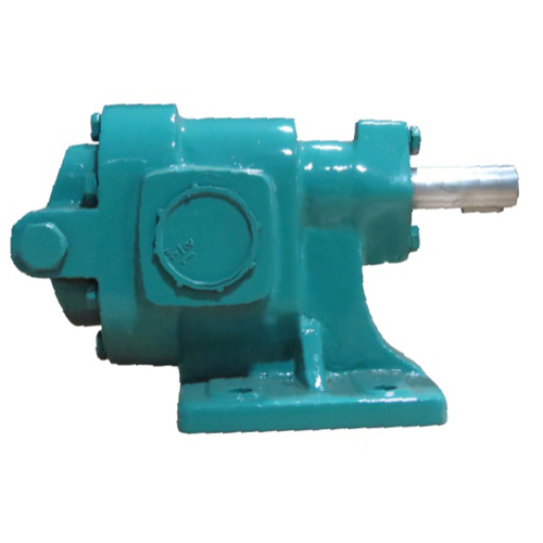 Fsg Series Single Helical Gear Pumps