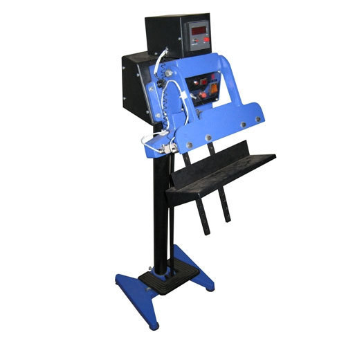 Manual Tube Sealing Machine