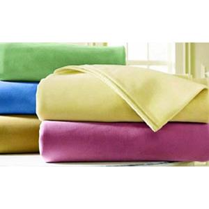 Baby Fleece Blankets