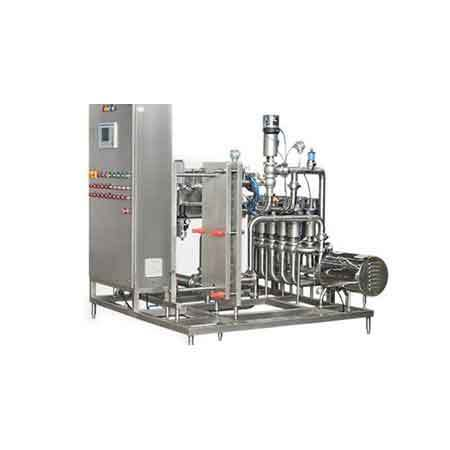 Dosing Skid And System