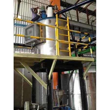 Powder Polymer Preparation System