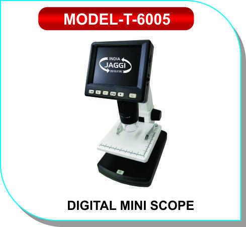 Digital Mini Microscope