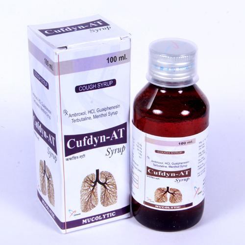 Anti-Cough-Mucolytic