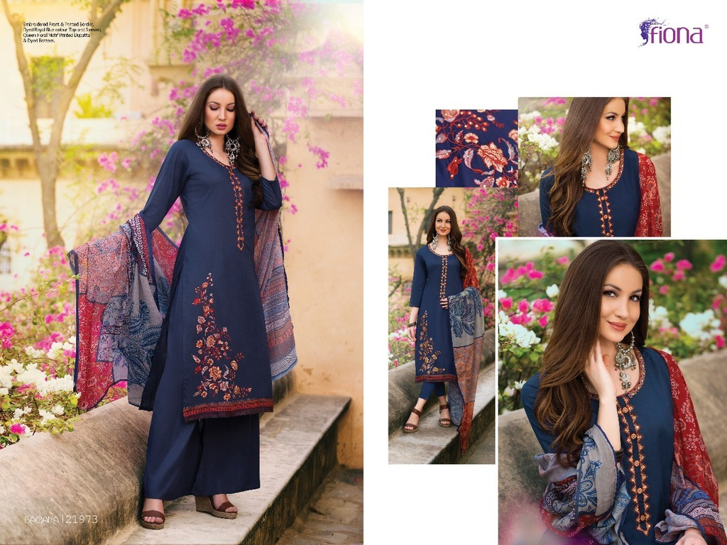 Aaditri Clothing Casual Wear Cotton Suit