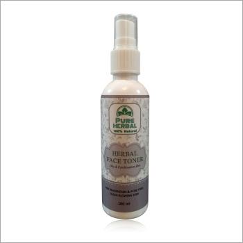Oily Combination Skin Toner