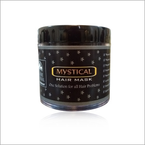 Mystical Hair Mask
