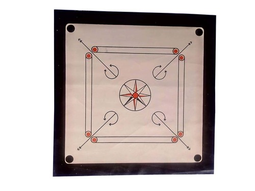 Carrom Board Accessories