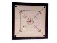 Folding Carrom Board