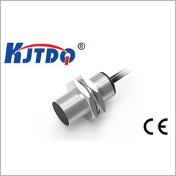Ultra Short Inductive Sensor