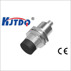 Extended Distance Inductive Sensor
