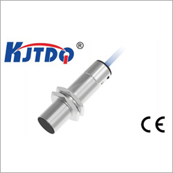 Capacitive Proximity Sensor